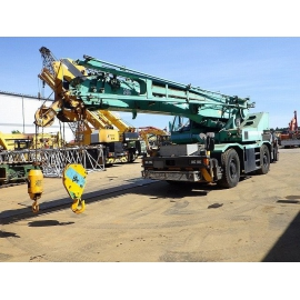 RK250-6/KOBELCO] Japan Used Heavy Equipment, Used Construction Machinery